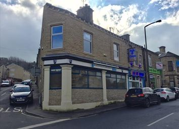 Thumbnail Retail premises to let in 2A Green Lane, West Vale, Halifax
