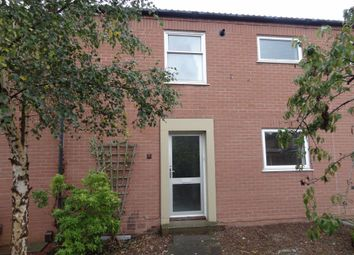 Thumbnail 2 bed terraced house to rent in Jaysmith Close, Carlisle