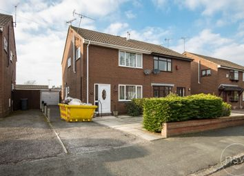 Thumbnail 3 bed semi-detached house for sale in Bath Springs, Ormskirk