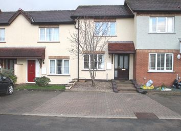 Thumbnail 2 bed terraced house for sale in Ballawattleworth Estate, Peel, Isle Of Man