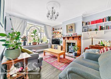 4 bed terraced house for sale in Sundridge Road, Addiscombe, Croydon CR0