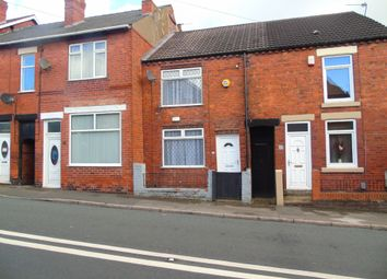 Thumbnail 2 bed town house to rent in Water Lane, South Normanton, Alfreton