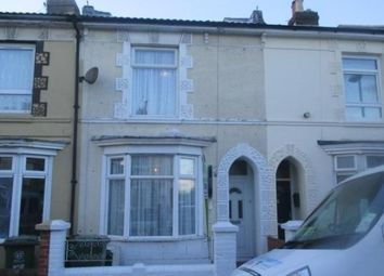 Thumbnail 3 bed property to rent in Agincourt Road, Portsmouth
