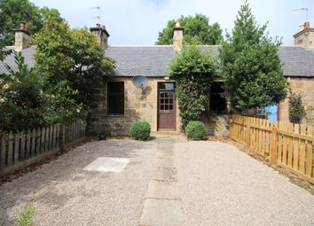 Thumbnail 1 bed terraced bungalow for sale in Burnside Cottages, Forres