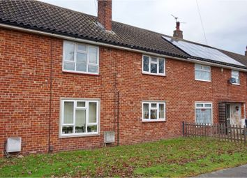 Thumbnail 2 bed flat for sale in Turner Avenue, Lincoln