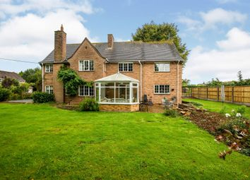 4 bed detached house for sale in Hayes End, South Petherton TA13