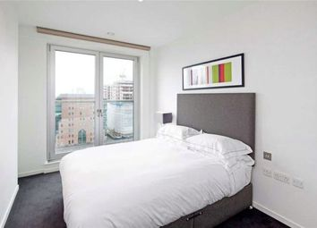 Thumbnail 2 bed flat to rent in Baltimore Wharf E14,