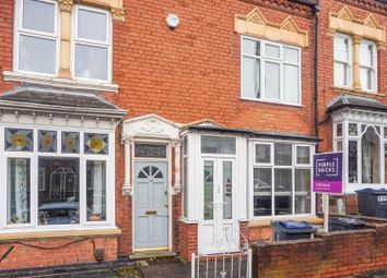2 bed terraced house for sale in Victoria Road, Harborne, Birmingham B17
