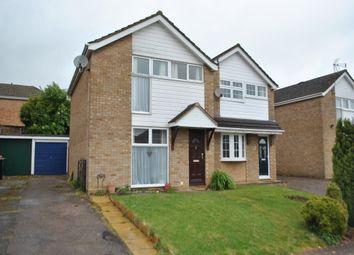 Thumbnail 3 bedroom semi-detached house to rent in Bideford Green, Leighton Buzzard