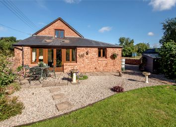Thumbnail 4 bed detached house for sale in Halse, Taunton, Somerset