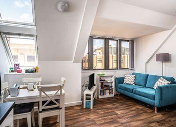Thumbnail 1 bedroom flat for sale in Flat, Pilgrims House, Horne Lane, Bedford