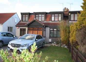 Thumbnail 4 bed semi-detached house to rent in Airyhall Drive, Airyhall, Aberdeen