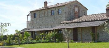 Thumbnail 2 bed apartment for sale in Castelnuovo Berardenga, Castelnuovo Berardenga, Siena, Tuscany, Italy