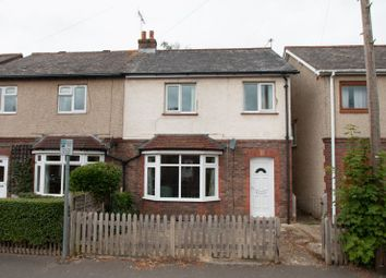 Thumbnail 4 bed semi-detached house for sale in Lewis Road, Chichester