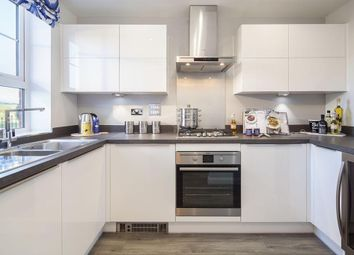 "Thumbnail 2 bed end terrace house for sale in ""Belmont"" at St. Georges Way, Newport"