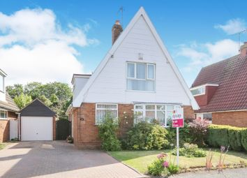 Thumbnail 3 bed detached house for sale in Snowdon Close, Kidderminster