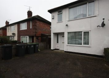 Thumbnail 3 bed property for sale in Mottram Road, Beeston, Nottingham