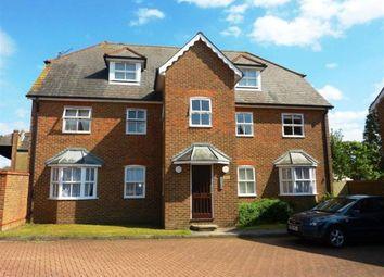 Thumbnail 2 bed flat to rent in Gordon Road, Canterbury
