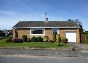 Thumbnail 2 bed bungalow for sale in Yew Tree Drive, Bawtry