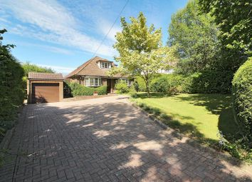 Thumbnail 3 bed detached house for sale in Cansiron Lane, Ashurst Wood, East Grinstead
