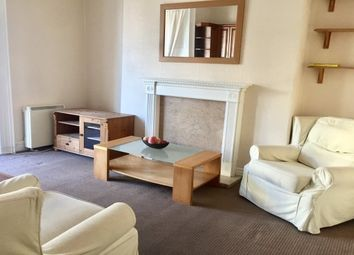 Thumbnail 1 bedroom flat to rent in Alton Place, North Hill, Mutley, Plymouth