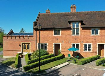 Thumbnail 3 bed end terrace house to rent in Abbey Gardens, Upper Woolhampton, Reading, Berkshire
