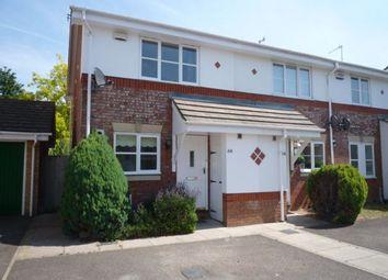 Thumbnail 2 bed terraced house to rent in Blackmead, Riverhead, Sevenoaks