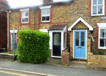 Thumbnail 2 bed property to rent in Great Eastern Road, Warley, Brentwood