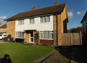 Thumbnail 3 bed semi-detached house for sale in Elmshurst Gardens, Tonbridge, Kent