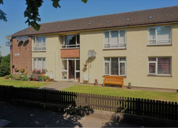Thumbnail 2 bed flat for sale in Carnhill, Derry / Londonderry