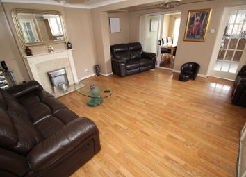 Thumbnail 5 bed detached house for sale in The Elms, Kempston, Bedford, Bedfordshire