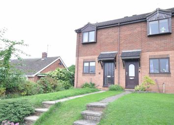 Thumbnail 2 bed semi-detached house to rent in Cowleigh Bank, Malvern