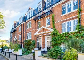 Thumbnail 3 bed flat for sale in Wentworth Mansions, Keats Grove, Hampstead, London