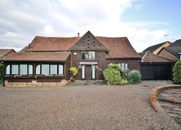 Thumbnail 4 bed property for sale in Theobald Street, Borehamwood