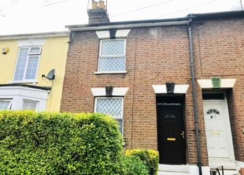 Thumbnail 3 bed property to rent in Salisbury Road, Luton