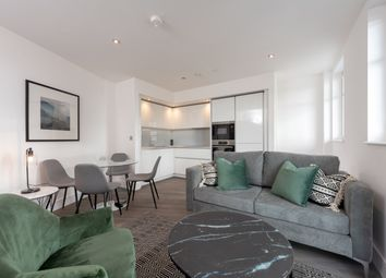 Thumbnail 2 bedroom flat for sale in Merrick Road, Southall