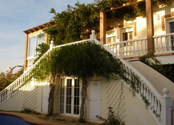 Thumbnail 5 bed villa for sale in Torre Del Mar, Axarquia, Andalusia, Spain