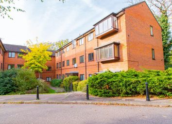 Thumbnail 2 bed flat for sale in Fernbank, Church Road, Buckhurst Hill