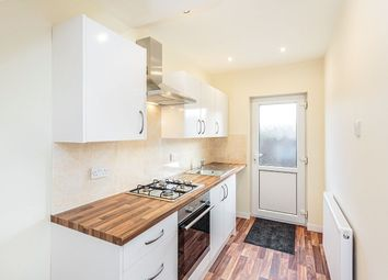 Thumbnail 3 bed semi-detached house to rent in Rossendale Avenue North, Thornton-Cleveleys
