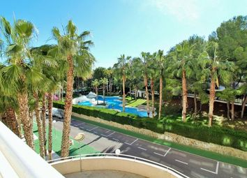 Thumbnail 1 bed apartment for sale in Spain, Valencia, Alicante, Campoamor