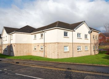 Thumbnail 2 bed flat for sale in Grace Wynd, Hamilton, South Lanarkshire