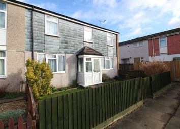Thumbnail 3 bed end terrace house for sale in Beeston Close, Binley, Coventry