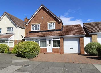Thumbnail 3 bed detached house for sale in Northlands, North Shields