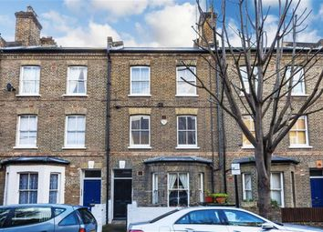 Thumbnail 3 bed flat for sale in Stoneleigh Street, London