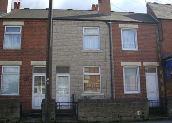 Thumbnail 2 bedroom property to rent in Newgate Lane, Mansfield