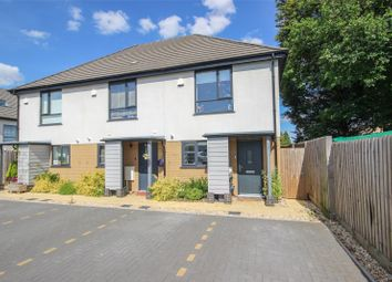 Thumbnail 2 bed end terrace house for sale in Rodway Road, Patchway, Bristol