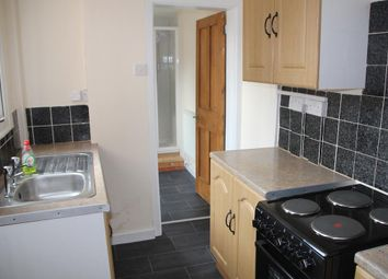 Thumbnail 3 bed terraced house to rent in Gawthorne Street, Nottingham