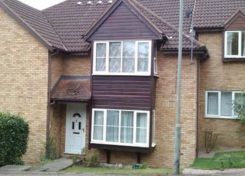Thumbnail Studio to rent in Colwyn Green, Snowdon Drive, London