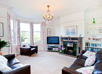 Thumbnail 6 bed terraced house for sale in Staithes Lane, Staithes, Saltburn-By-The-Sea