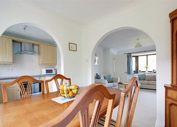 Thumbnail 3 bed semi-detached house for sale in Stevensons Way, Barton-Upon-Humber, Lincolnshire